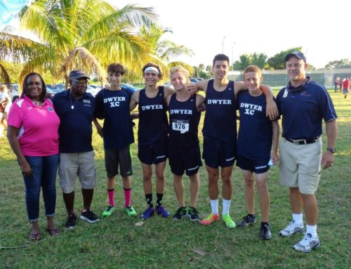 Boys and Girls Cross Country Teams Qualify for Regional Race
