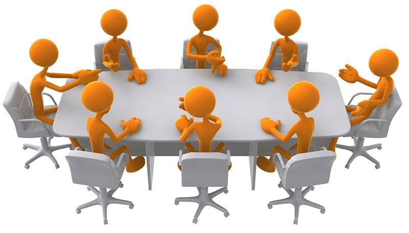 meeting organization