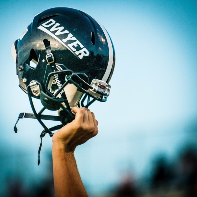 Dwyer-Helmet
